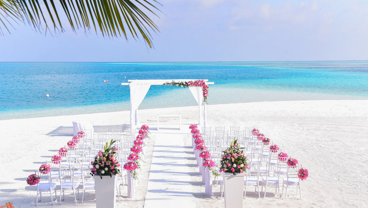 Get your Wedding Planner Business Noticed